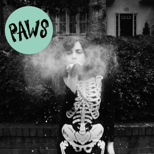 Paws Youth Culture Forever