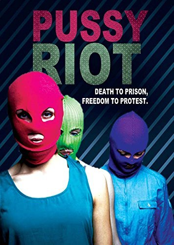 Pussy Riot Death To Prison Freedom To Pro