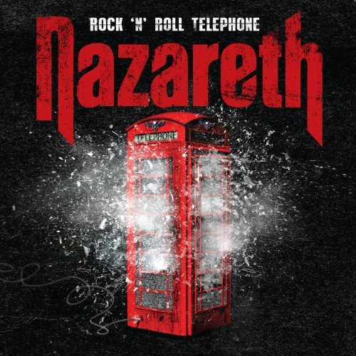 Nazareth Rock N Roll Telephone