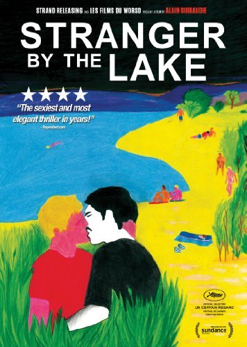 Stranger By The Lake Stranger By The Lake DVD Nr