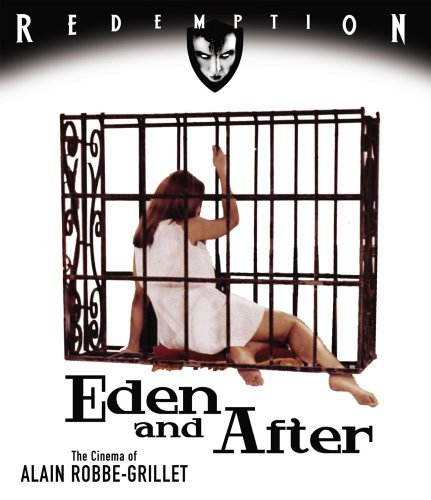 Eden & After Eden & After Blu Ray