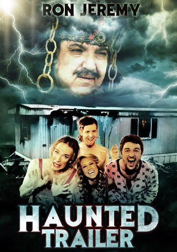 Haunted Trailer Haunted Trailer DVD Ur