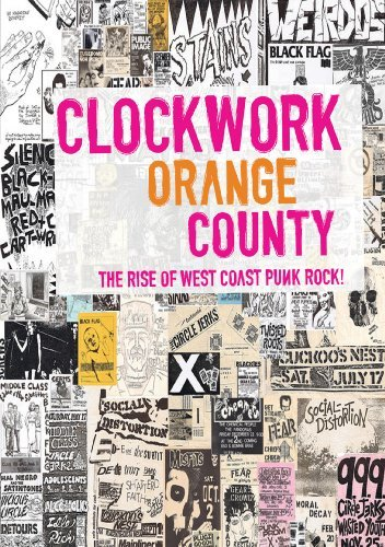 Various Artist Clockwork Orange County