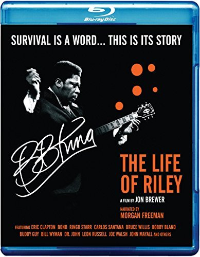 B.B. King Life Of Riley Blu Ray