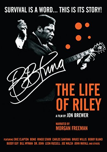 B.B. King Life Of Riley