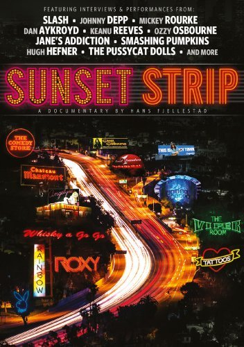Sunset Strip Sunset Strip