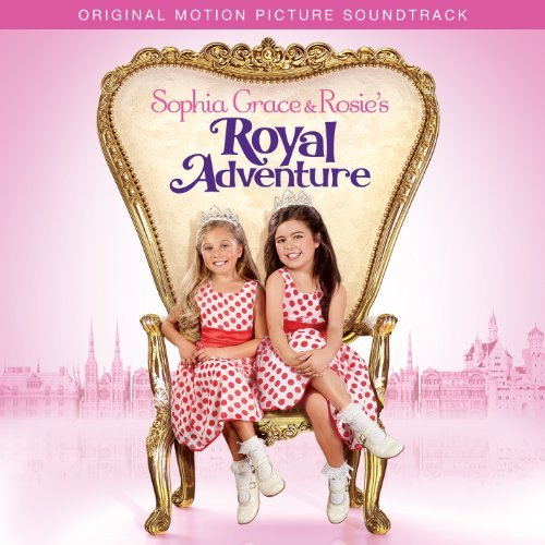 Sophia Grace & Rosie's Royal A Sophia Grace & Rosie's Royal A