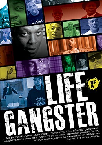 Life Of A Gangster Life Of A Gangster Explicit Version 2 DVD
