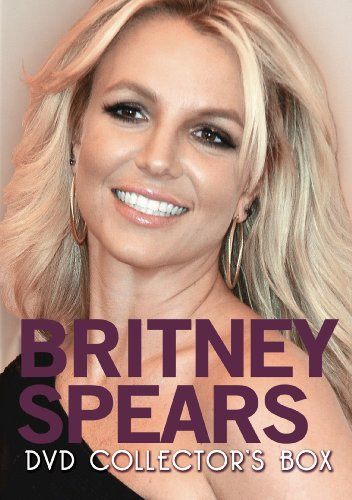 Britney Spears DVD Collectors Box