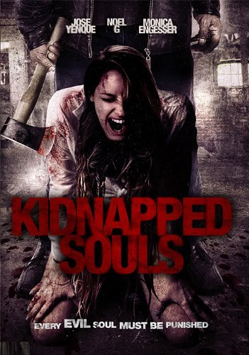 Kidnapped Souls Kidnapped Souls DVD