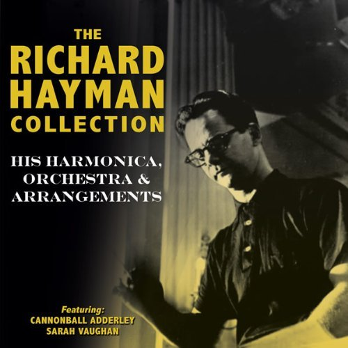 Richard Hayman Richard Collection
