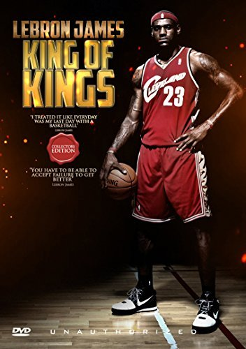 King Of Kings James Lebron