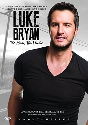 Luke Bryan Man The Music