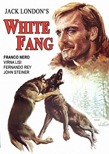 Challenge Of The White Fang Challenge Of The White Fang