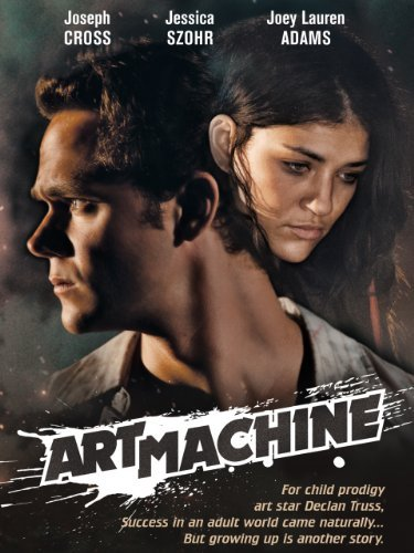 Art Machine Art Machine DVD Nr