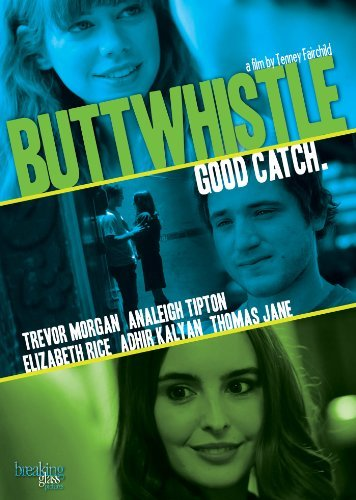 Buttwhistle Buttwhistle DVD