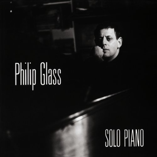 Philip Glas Solo Piano Import Eu