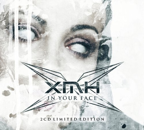 Xmh In Your Face 2 CD Lmtd Ed.