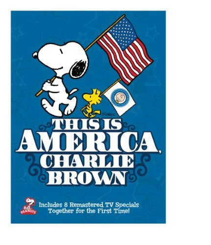 This Is America Charlie Brown This Is America Charlie Brown