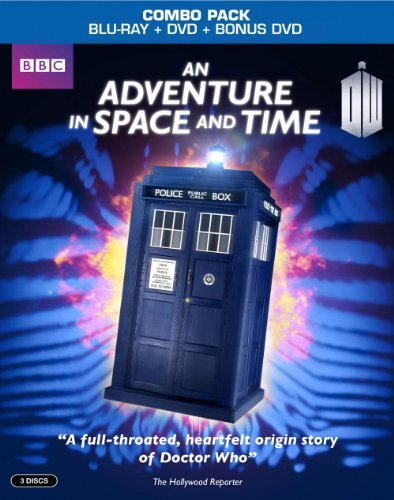 Doctor Who An Adventure In Sp Doctor Who An Adventure In Sp Nr