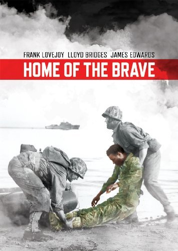 Home Of The Brave Home Of The Brave DVD