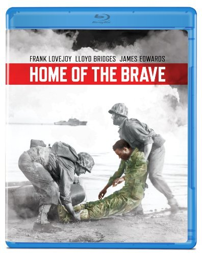 Home Of The Brave Home Of The Brave Blu Ray