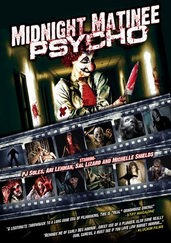 Midnight Matinee Psycho Midnight Matinee Psycho