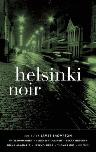 James Thompson Helsinki Noir