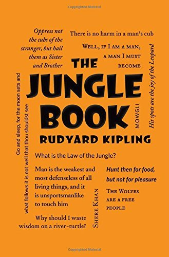Rudyard Kipling The Jungle Book
