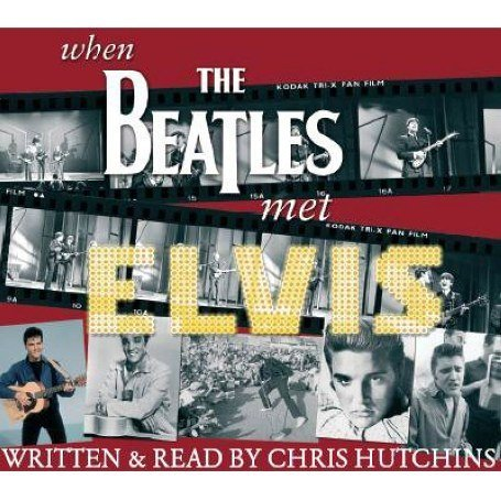 Various Artist When The Beatles Met Elvis