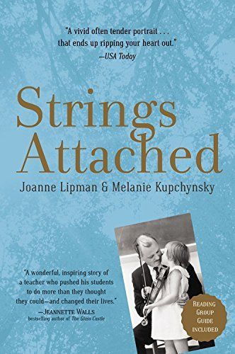 Joanne Lipman Strings Attached
