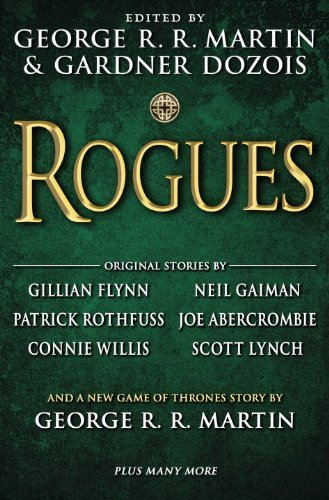 George R. R. Martin Rogues