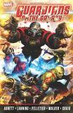 Dan Abnett Guardians Of The Galaxy By Abnett & Lanning The Complete Collection Volume 1