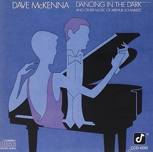 Dave Mckenna Dancing In The Dark