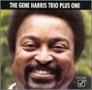 Gene Harris Trio Plus One