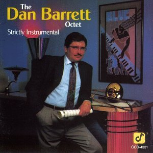 Dan Octet Barrett Strictly Instrumental