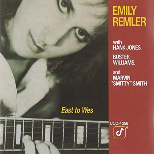 Emily Remler East To Wes