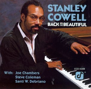 Cowell Stanley Back To The Beautiful