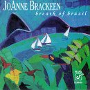Joanne Brackeen Breath Of Brazil