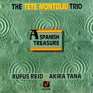 Montoliu Tete Trio Spanish Treasure
