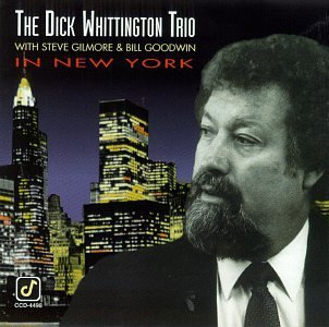 Dick Trio Whittington In New York