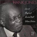 Hank Jones Live At Maybeck Recital Hall