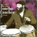 Poncho Sanchez Night With Live