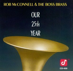 Rob & Boss Brass Mcconnell Our 25th Year