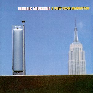 Hendrik Meurkens View From Manhattan
