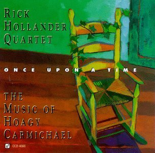 Rick Hollander Once Upon A Time Music Of Hoag