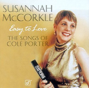 Susannah Mccorkle Easy To Love Songs Of Cole Por