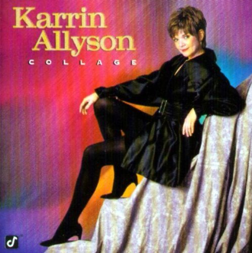 Karrin Allyson Collage