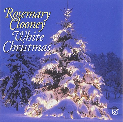 Rosemary Clooney White Christmas