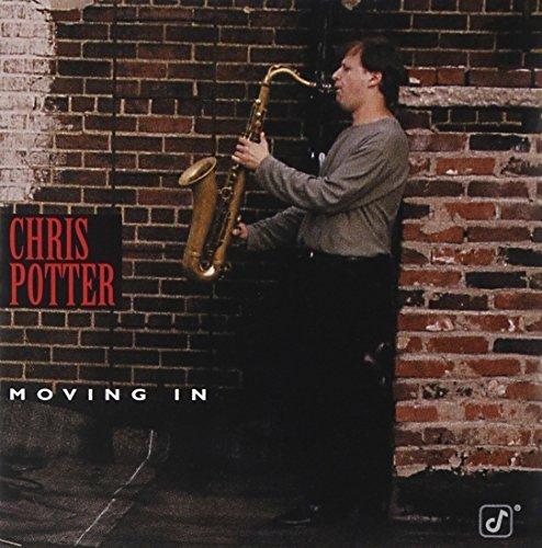 Chris Potter Moving In